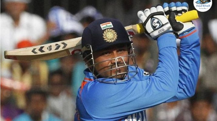 Sehwag, Gayle ,Afridi and Sangakkara to play T10 league in UAE Feed knock