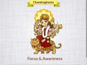 Chandraghanta via Feed Knock