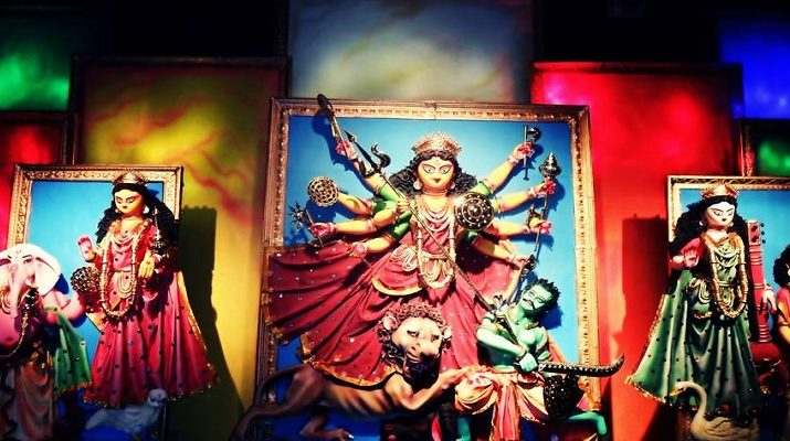 Navaratri: Significance and Schedule by Feed Knock