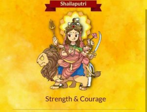 Shailaputri via Feed Knock