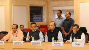 GST Revision Meeting