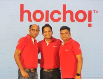 Hoichoi_One-stop digital content platform by SVF by Feed Knock