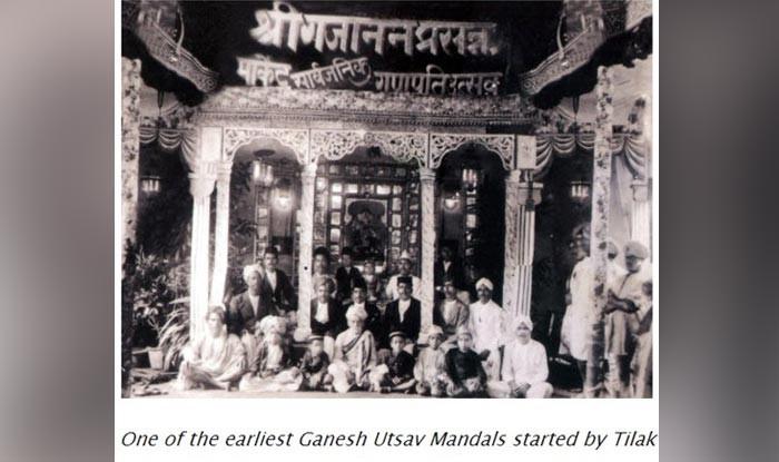 Ganpati Pooja