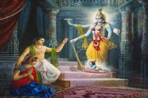 Krishna Janmashtami 3