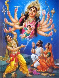 Krishna Janmashtami 5