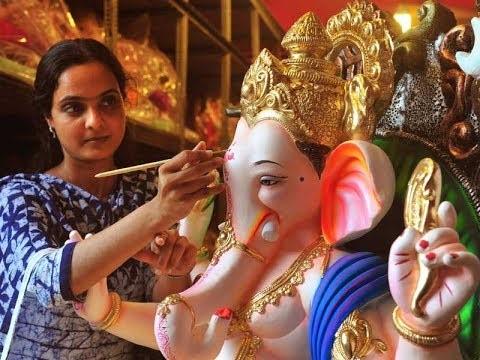 Celebration Ganesha Festival