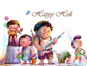 Top 7 Ways to Play Safe Holi
