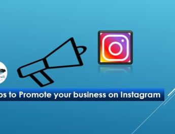 7 Tips to Promote your business on Instagram