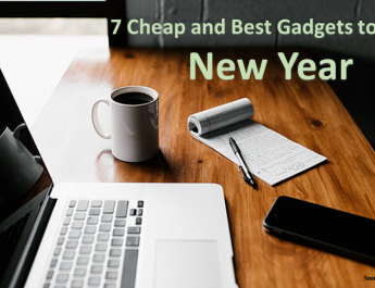 7 Cheap and Best Gadgets to start New Year