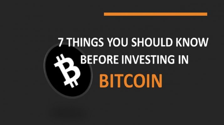 7 Things You Should Know Before Investing in