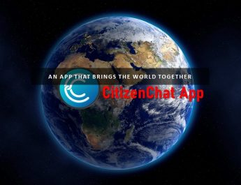 An App that brings the world Together